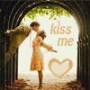 lilmisblack: kiss