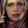 Buffy (Sad) Live For Me