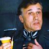 Hans Landa: my pipe brings all the boys