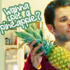 Psych Split a Pineapple