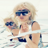 walktheboat: Lady Gaga Orbit
