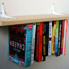 books - upside down books: dragon_revolv