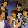so_gracefull: wacky arashi