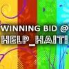 _Help Haiti 2, _Help Haiti 3