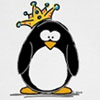 Penguins - King