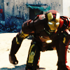 Iron Man - Suit
