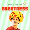 Bollywood, SRK