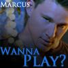 jadecharmer: Marcus Play