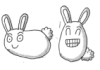 haiti bunnies