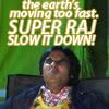 Big Bang Theory; Raj