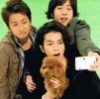 Fi-chan: Ohmiyajun puppy
