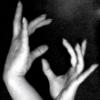 фламенко, руки
