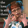 criminal minds garcia the love