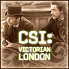 wrong in all the right ways: Sherlock Holmes - CSI