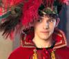 Merlin hat