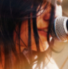 lights ---> singing