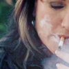 samcro gemma makes that cig look good