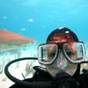 scubaface