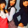 We're gonna make it happen!: Girls Generation - SunYoonSoo