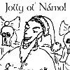 Jolly Ol' Námo