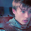 boycotting FOX because they terminated T:SCC.: merlin} .. say wut?