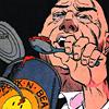 sad luthor