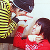 « h e r e . i t . c o m e s » {THE SOUND OF DRUMS} [userpic]