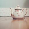 MISC teapot