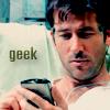 me_toria: Geek