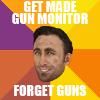Nick Gun Monitor