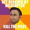 Nick Kill Pilot