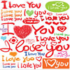love grafiti