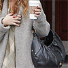 kathleen joy ♥: * MK coffee clutch