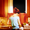 Caitlin: brooke > season 2 washing the dishes