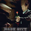 Dark City Flower Seller