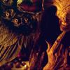 Professor Fancypants von Deth, Esq: Hellboy - Death