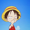 ONE PIECE → pirate king