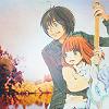 Higashi no Eden → together