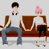 Vocaloid → just friends