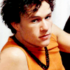 Heath Ledger LIMS