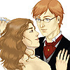 Percy/Hermione