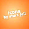 Icons by Stars_Fell