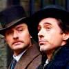 Ватсон & Холмс