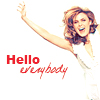 chaospur: Emily - Hello everybody