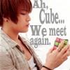 Jaejoong- cube