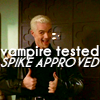 Poetry: spike approved