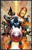 LadybBlkRose: Marvel Heroes