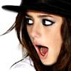 Simon: Kaya - *is surprised*
