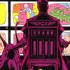 Negative Nancy: Watchmen: square eyes