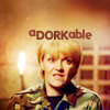 There's Hardly Room For Air: SG1- Adorkable Sam